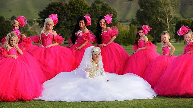 Worst Wedding Dresses Part I Ohhellwhatthehell